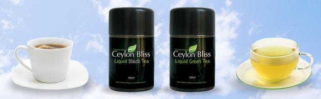 Source: Favor Ceylon Tea
