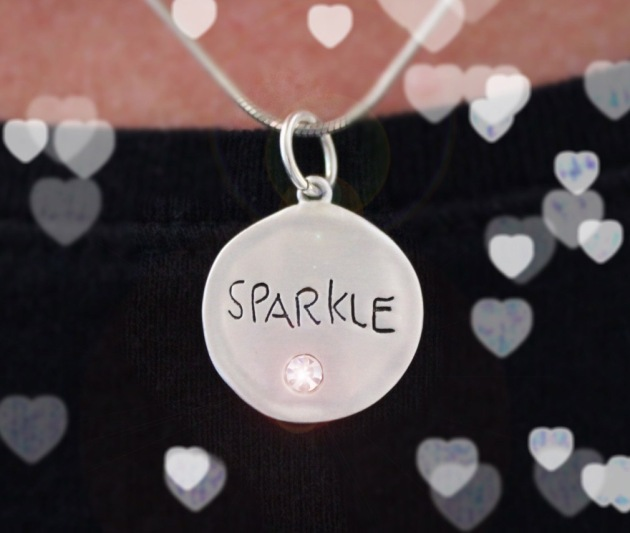 """I'll change my name to """"Sparkle"""" if it helps."""