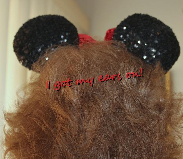 Ears ready to go.