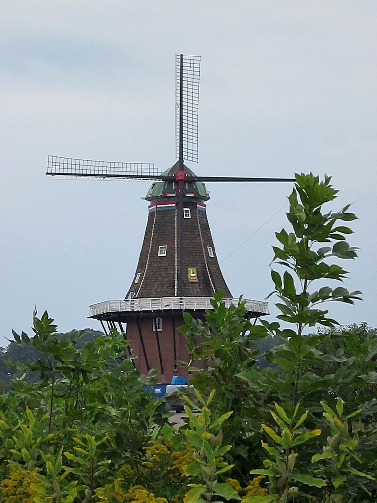 Windmill Island Gardens Holland Michigan Have Teacup Will Travel