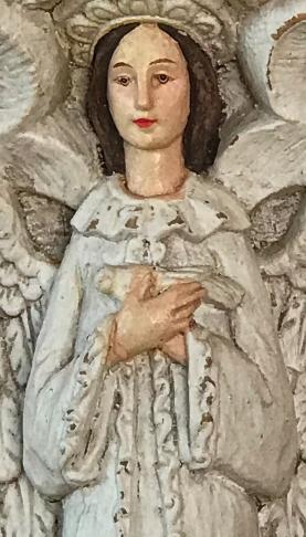 Old Tucson angel