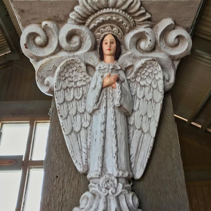 Old Tucson angel2