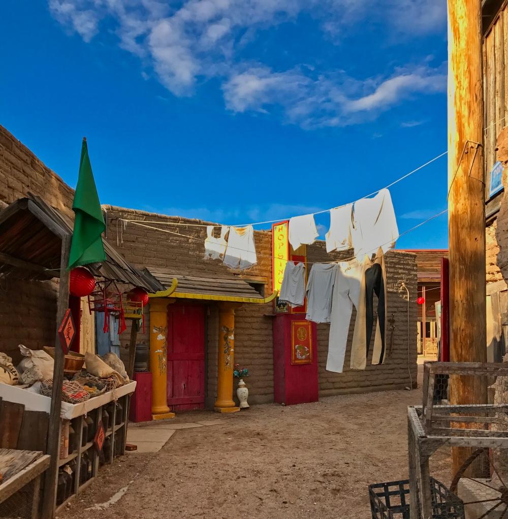 Old Tucson laundry2